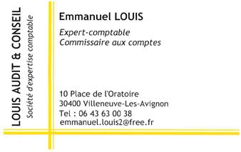 Louis audit